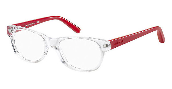 Tommy Hilfiger TH 1075 W0O CRYSTARED