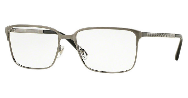 Versace VE1232 1262 BRUSHED GUNMETAL
