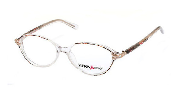 Vienna Design UN282 01 x'tal brown-red