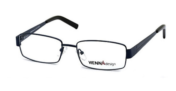 Vienna Design UN383 02 shiny dark blue