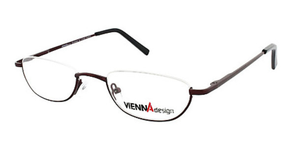Vienna Design UN539 03 matt dark red