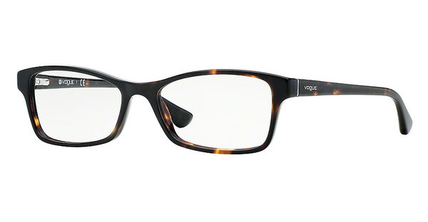 Vogue VO2886 W656 DARK HAVANA