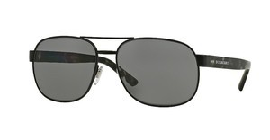 Burberry BE3083 1007T8 POLAR DARK GREYMATTE BLACK