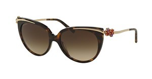 Bvlgari BV8089K 51933B BROWN GRADIENTHAVANA