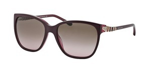 Bvlgari BV8136B 531814 BROWN GRADIENT PINKBURGUNDY