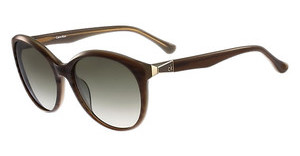 Calvin Klein CK4291S 281 STRIPED TURTLEDOVE