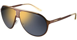 Carrera CHAMPION/MT SIG/JO GREY BRONZE SPMATT BRWN