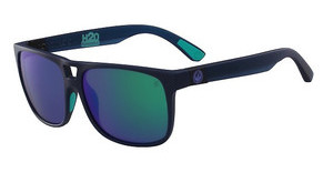 Dragon DR ROADBLOCK H2O 405 MATTE DEEP NAVY/BLUE SKY ION