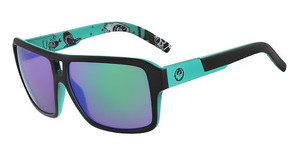 Dragon DR THE JAM 3 032 JET TEAL GREEN ION