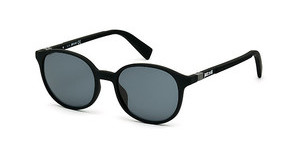 Just Cavalli JC726S 02A grauschwarz matt