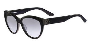 Karl Lagerfeld KL898S 126 BLACK-GREY