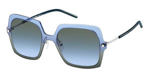 Marc Jacobs MARC 27/S TWE/HL GREY BLUEGREY BLUE