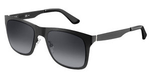 Oxydo OX 1079/S 003/HD GREY SFMTT BLACK (GREY SF)