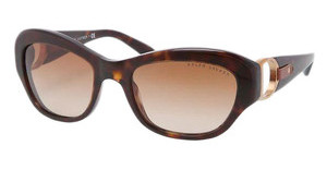 Ralph Lauren RL8117Q 500313 brown gradienthavana