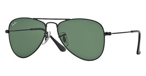 Ray-Ban Junior RJ9506S 201/71 GREENMATTE BLACK