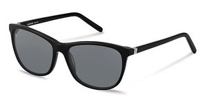Rodenstock R3278 A sun protect - smoky grey - 85 %black