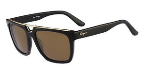 Salvatore Ferragamo SF731S 001 BLACK
