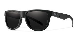 Smith LOWDOWN SLIM/N DL5/3G BLACKMTT BLACK (BLACK)