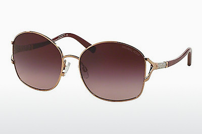 선글라스 Michael Kors PALM BEACH (MK1004B 10038H) - 핑크색, Rose