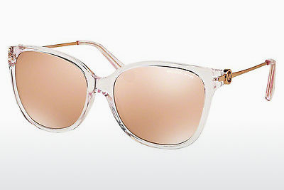 선글라스 Michael Kors MARRAKESH (MK6006 3014R1) - 핑크색, Rose