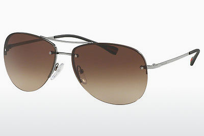 선글라스 Prada Sport PS 50RS 5AV6S1 - 회색