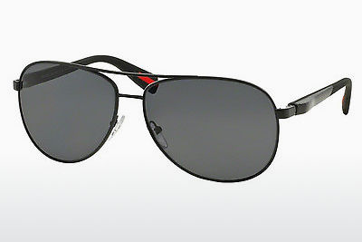 선글라스 Prada Sport NETEX COLLECTION (PS 51OS 1BO5Z1) - 검은색