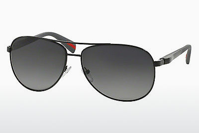 선글라스 Prada Sport NETEX COLLECTION (PS 51OS 7AX5W1) - 검은색