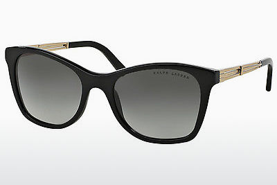 선글라스 Ralph Lauren DECO EVOLUTION (RL8113 500111) - 검은색