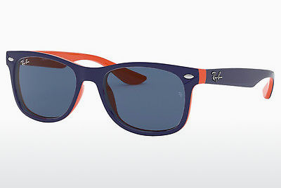 선글라스 Ray-Ban Junior RJ9052S 178/80 - 청색