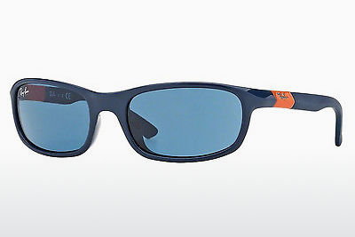 선글라스 Ray-Ban Junior RJ9056S 188/80 - 청색