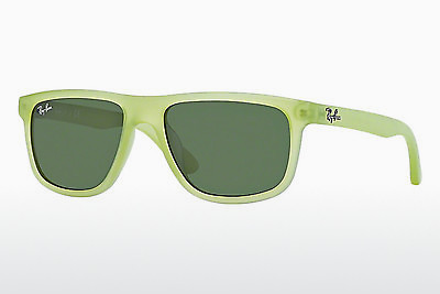 선글라스 Ray-Ban Junior RJ9057S 198/71 - 녹색, Acid