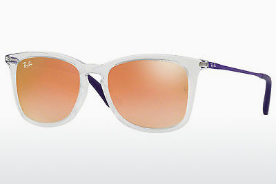 선글라스 Ray-Ban Junior RJ9063S 7030B9 - 투명