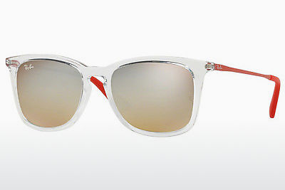 선글라스 Ray-Ban Junior RJ9063S 7031B8 - 투명