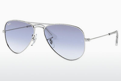 선글라스 Ray-Ban Junior RJ9506S 212/19 - 은색