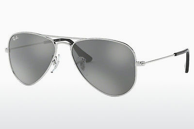 선글라스 Ray-Ban Junior RJ9506S 212/6G - 은색