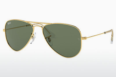 선글라스 Ray-Ban Junior RJ9506S 223/71 - 금색
