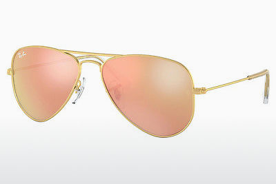 선글라스 Ray-Ban Junior RJ9506S 249/2Y - 금색