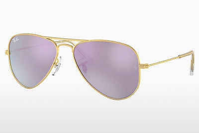 선글라스 Ray-Ban Junior RJ9506S 249/4V - 금색