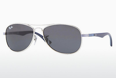 선글라스 Ray-Ban Junior RJ9529S 212/87 - 은색