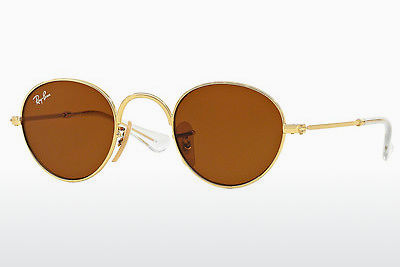 선글라스 Ray-Ban Junior RJ9537S 223/3 - 금색