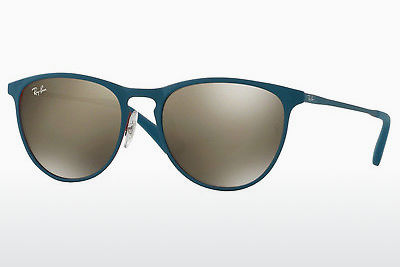 선글라스 Ray-Ban Junior RJ9538S 253/5A - 청색