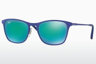 선글라스 Ray-Ban Junior RJ9539S 255/3R - 청색