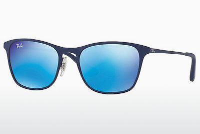 선글라스 Ray-Ban Junior RJ9539S 257/55 - 청색