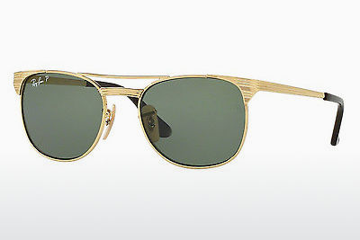 선글라스 Ray-Ban Junior RJ9540S 223/9A - 금색
