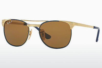 선글라스 Ray-Ban Junior RJ9540S 260/83 - 금색