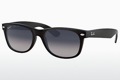 선글라스 Ray-Ban NEW WAYFARER (RB2132 601S78) - 검은색