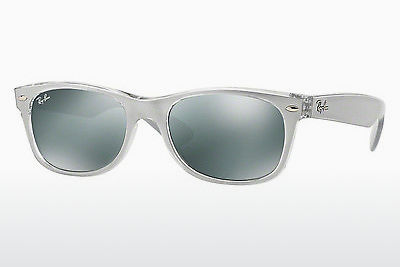 선글라스 Ray-Ban NEW WAYFARER (RB2132 614440) - 은색