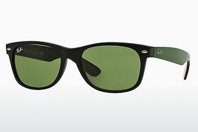 선글라스 Ray-Ban NEW WAYFARER (RB2132 61844E) - 검은색