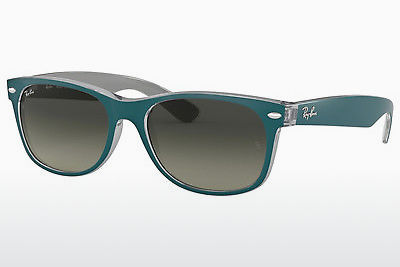 선글라스 Ray-Ban NEW WAYFARER (RB2132 619171) - 녹색, Petroleum