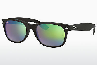 선글라스 Ray-Ban NEW WAYFARER (RB2132 622/19) - 검은색